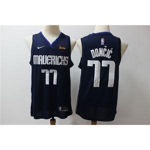 Dallas Mavericks Luka Doncic Jersey (8)